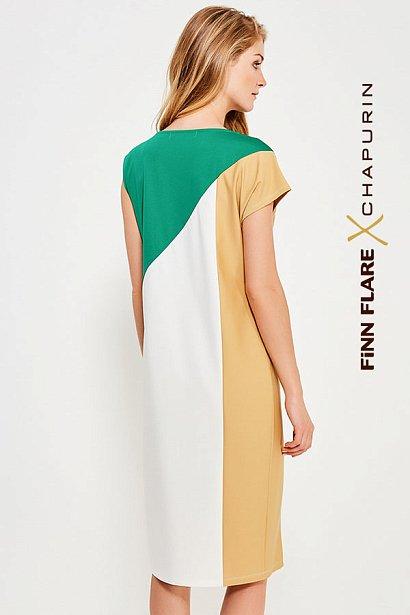 Платье женское, Модель CS17-17003, Фото №4
