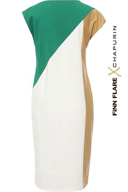 Платье женское, Модель CS17-17003, Фото №5