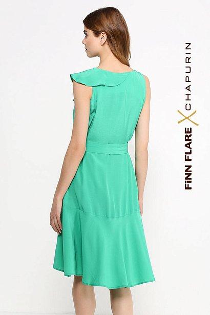 Платье женское, Модель CS17-17028, Фото №4
