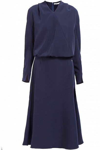 Платье женское, Модель CW17-57006, Фото №1