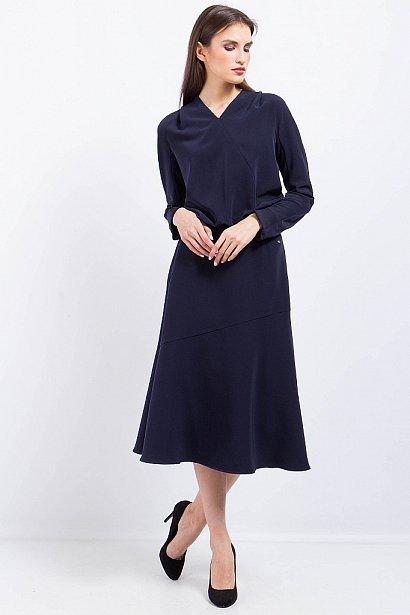 Платье женское, Модель CW17-57006, Фото №2