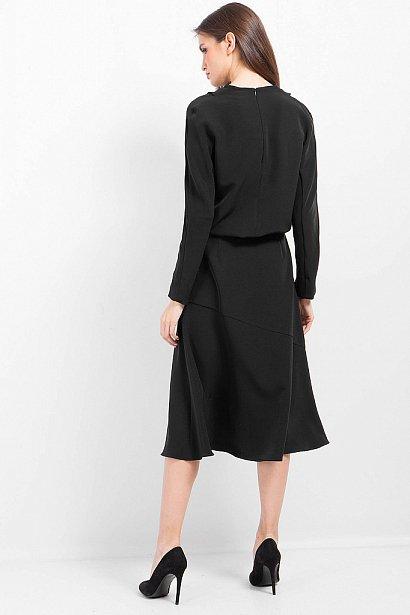 Платье женское, Модель CW17-57006, Фото №4