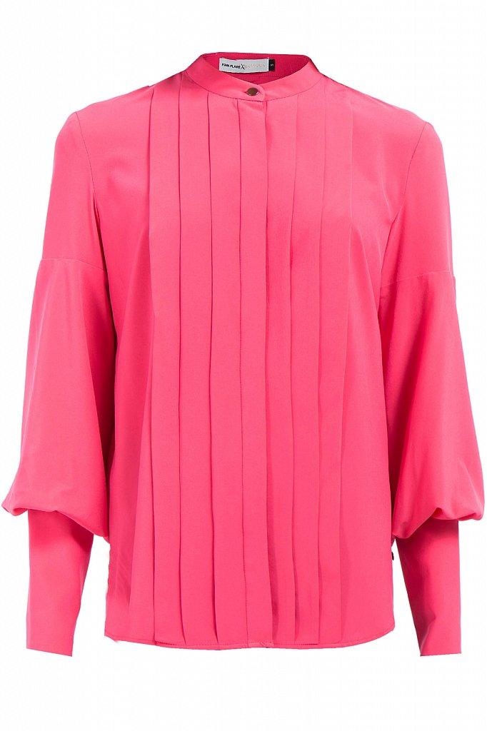 Блузка женская, Модель CW17-57004, Фото №1