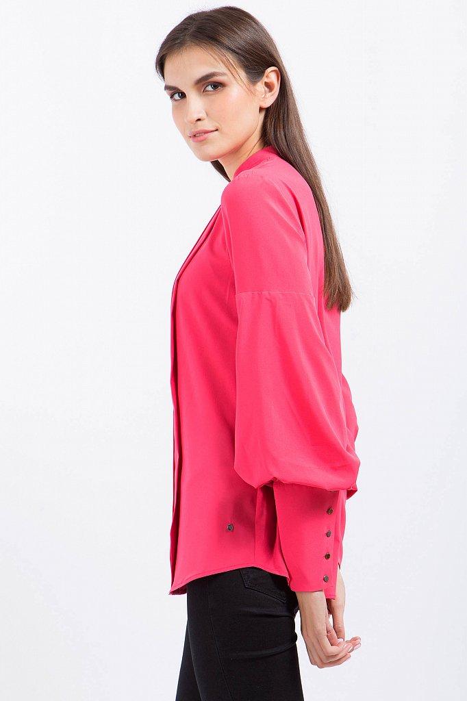 Блузка женская, Модель CW17-57004, Фото №4