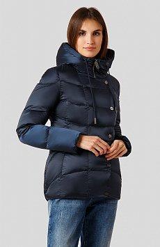 Пуховик женский, Модель CW18-17011, Фото №1