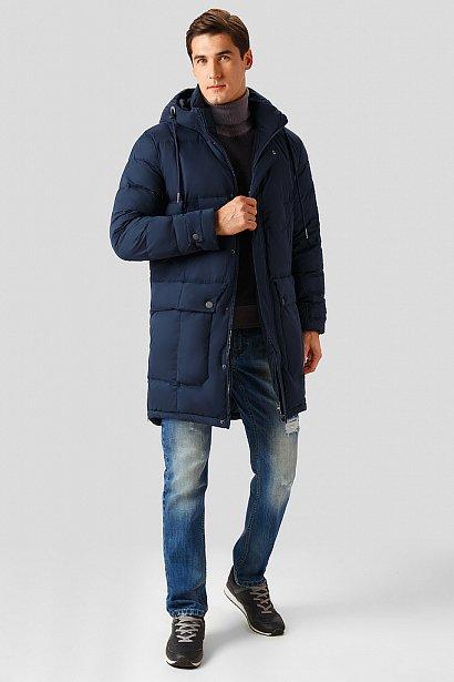 Пальто мужское, Модель CW18-27001, Фото №2