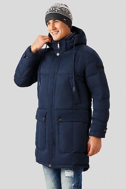 Пальто мужское, Модель CW18-27001, Фото №3