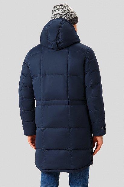 Пальто мужское, Модель CW18-27001, Фото №4