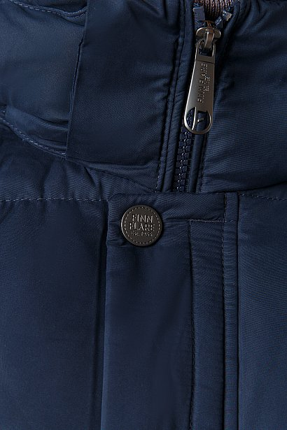 Пальто мужское, Модель CW18-27001, Фото №5