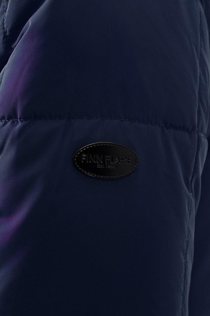 Пуховик женский, Модель CW18-17000, Фото №5