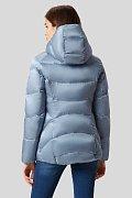Пуховик женский, Модель CW18-17011, Фото №4