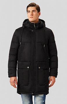 Пальто мужское CW18-27001