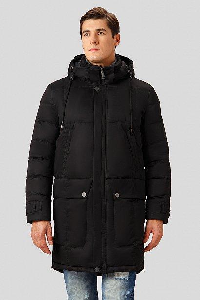 Пальто мужское, Модель CW18-27001, Фото №1
