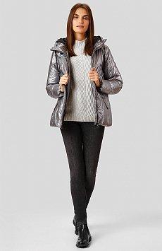 Пуховик женский, Модель CW18-17000M, Фото №2