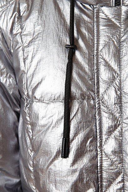 Пуховик женский, Модель CW18-17000M, Фото №6