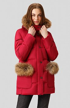 Куртка женская CW18-17007