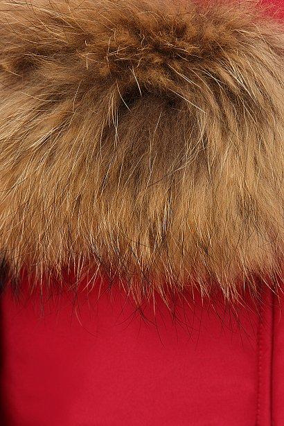 Пуховик женский, Модель CW18-17007, Фото №5