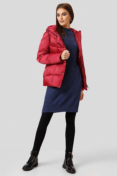 Пуховик женский, Модель CW18-17011, Фото №2