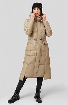 Пальто женское CW18-17003