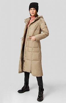 Пальто женское, Модель CW18-17003, Фото №2