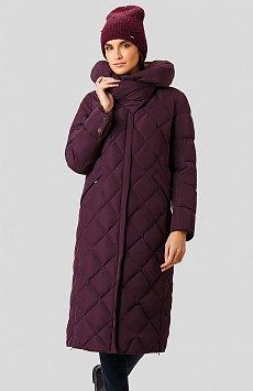 Пальто женское CW18-17006