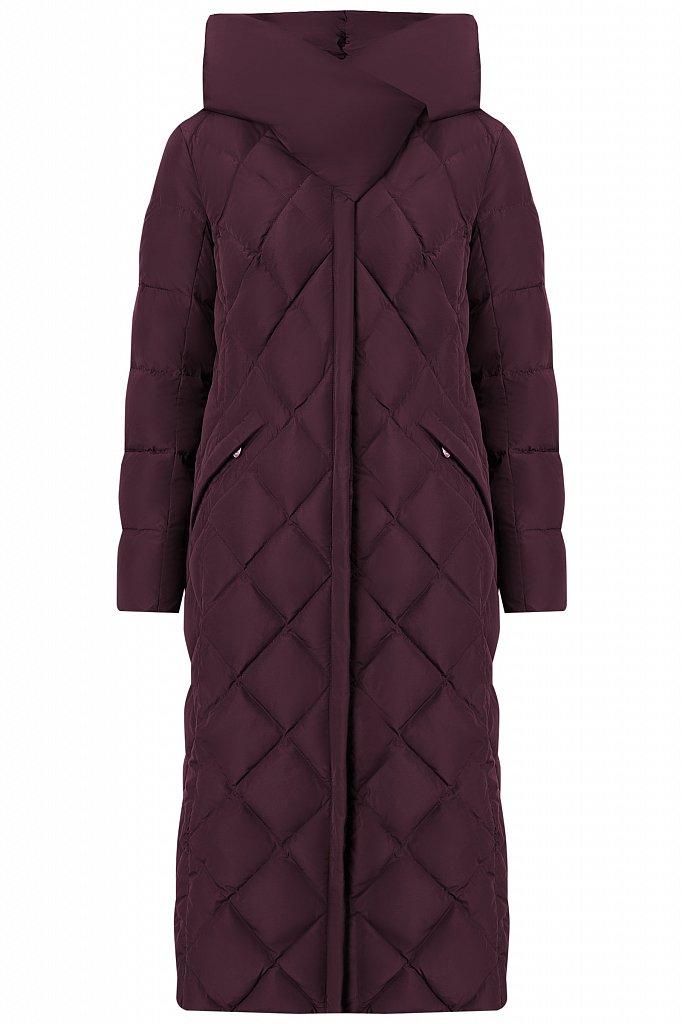 Пальто женское, Модель CW18-17006, Фото №6