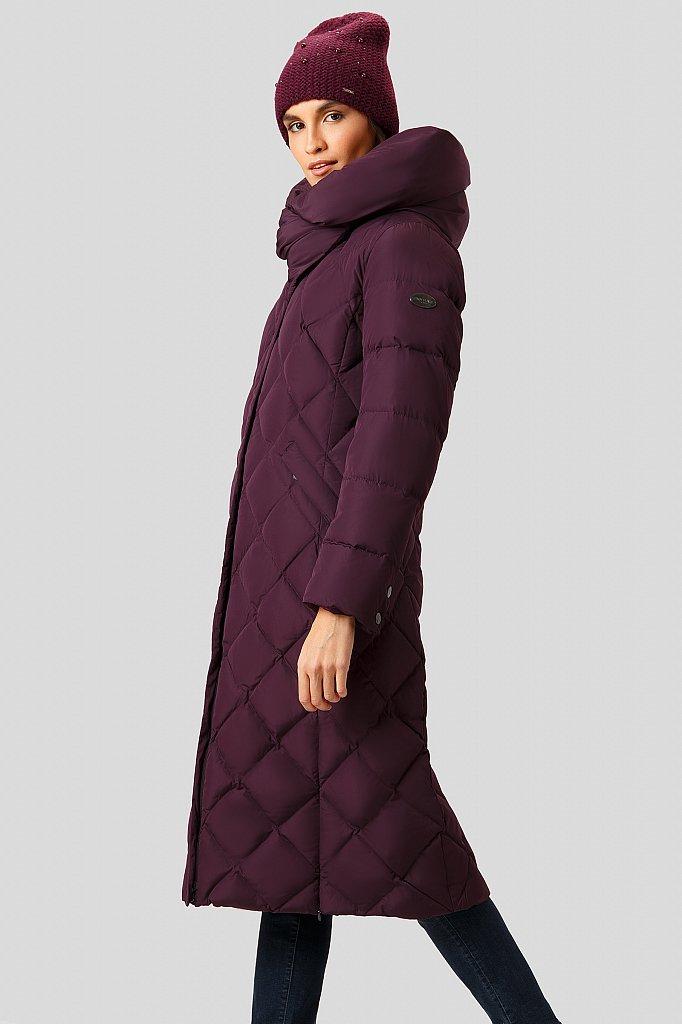 Пальто женское, Модель CW18-17006, Фото №3