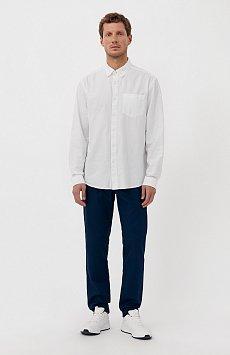Мужские брюки с зауженным кроем брючин FAB21020