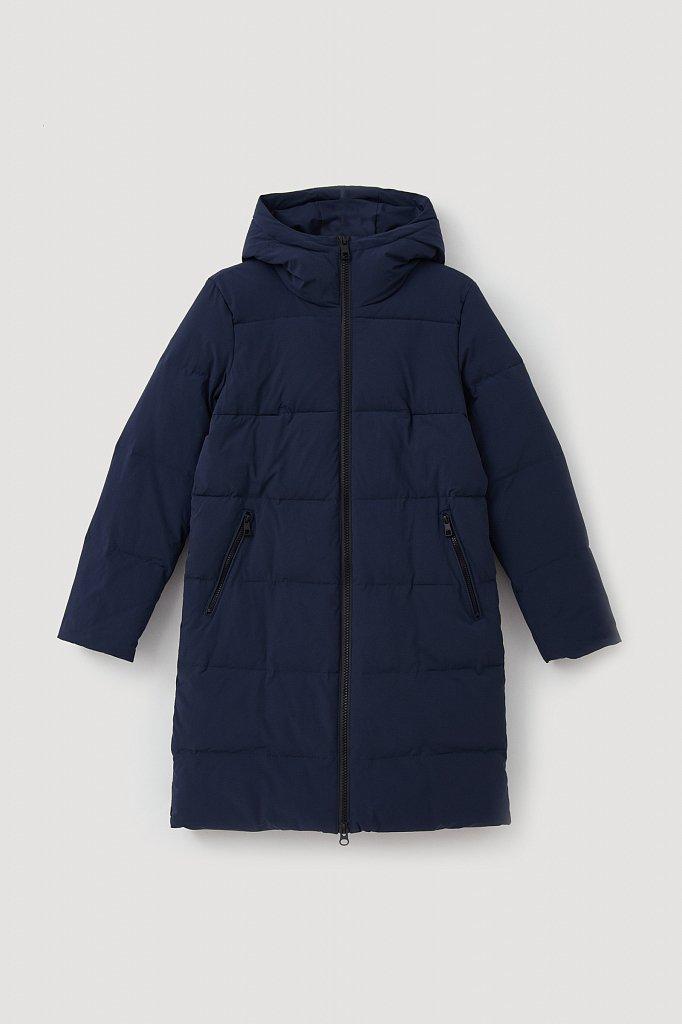 Пальто женское, Модель FAB11015, Фото №8
