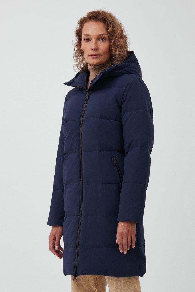 Пальто женское, Модель FAB11015, Фото №3