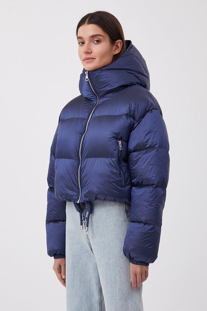 Куртка женская, Модель FAB110187, Фото №3