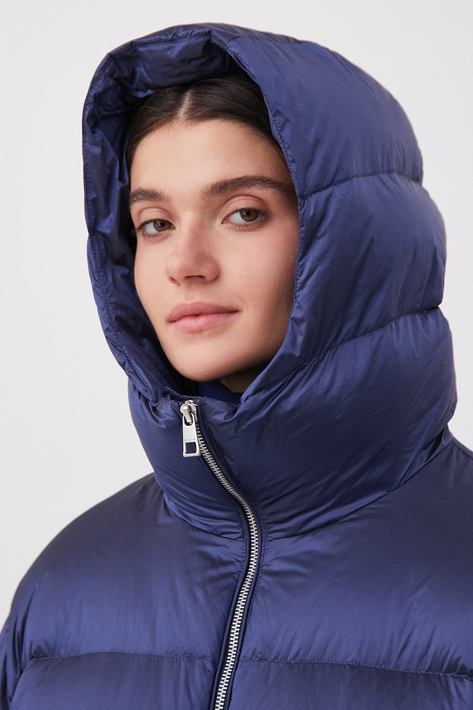 Куртка женская, Модель FAB110187, Фото №6