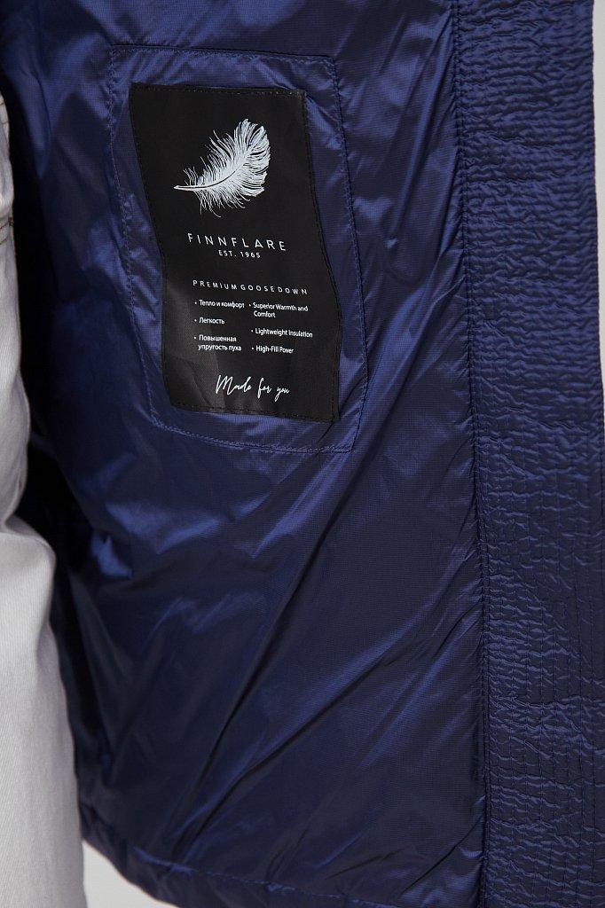 Пальто женское, Модель FAB110195, Фото №4