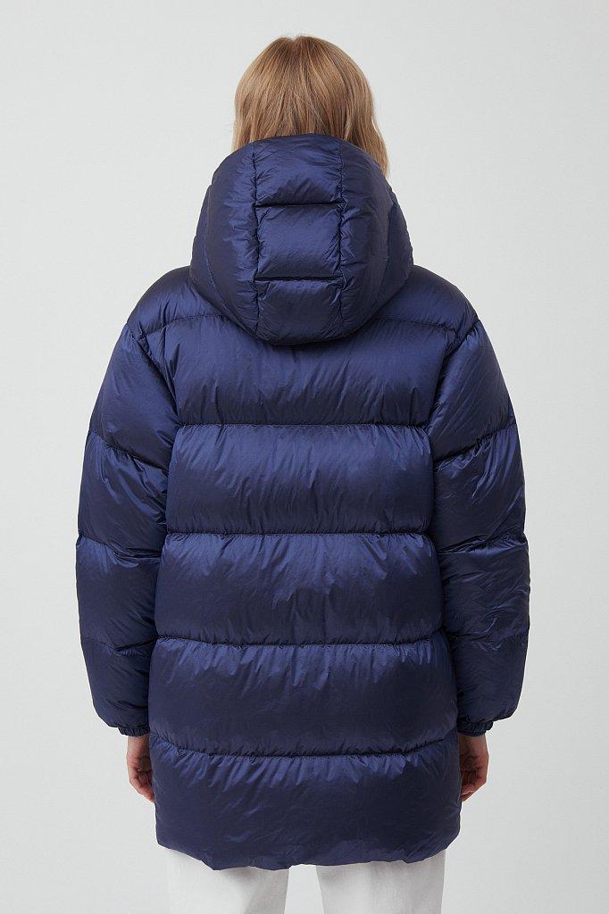 Пальто женское, Модель FAB110195, Фото №5