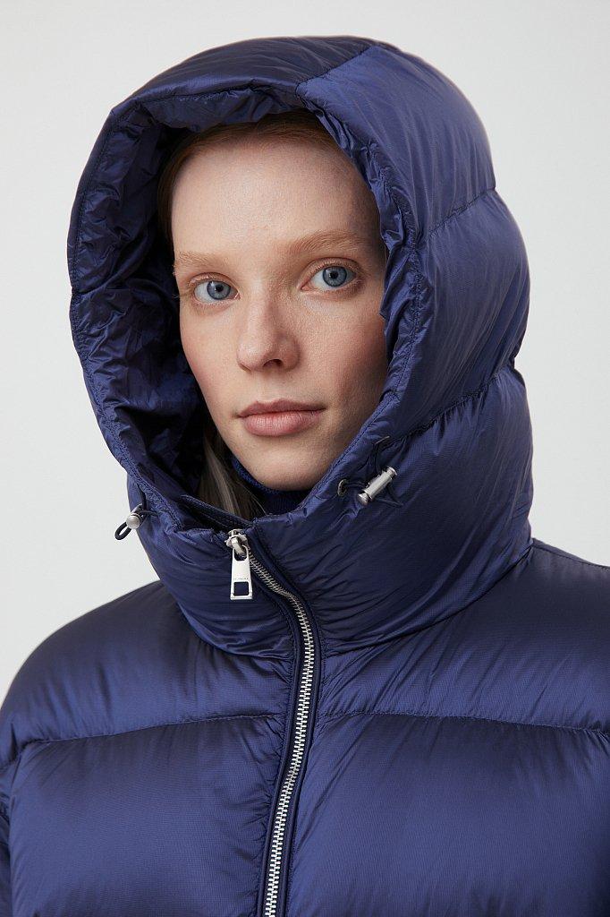 Пальто женское, Модель FAB110195, Фото №6