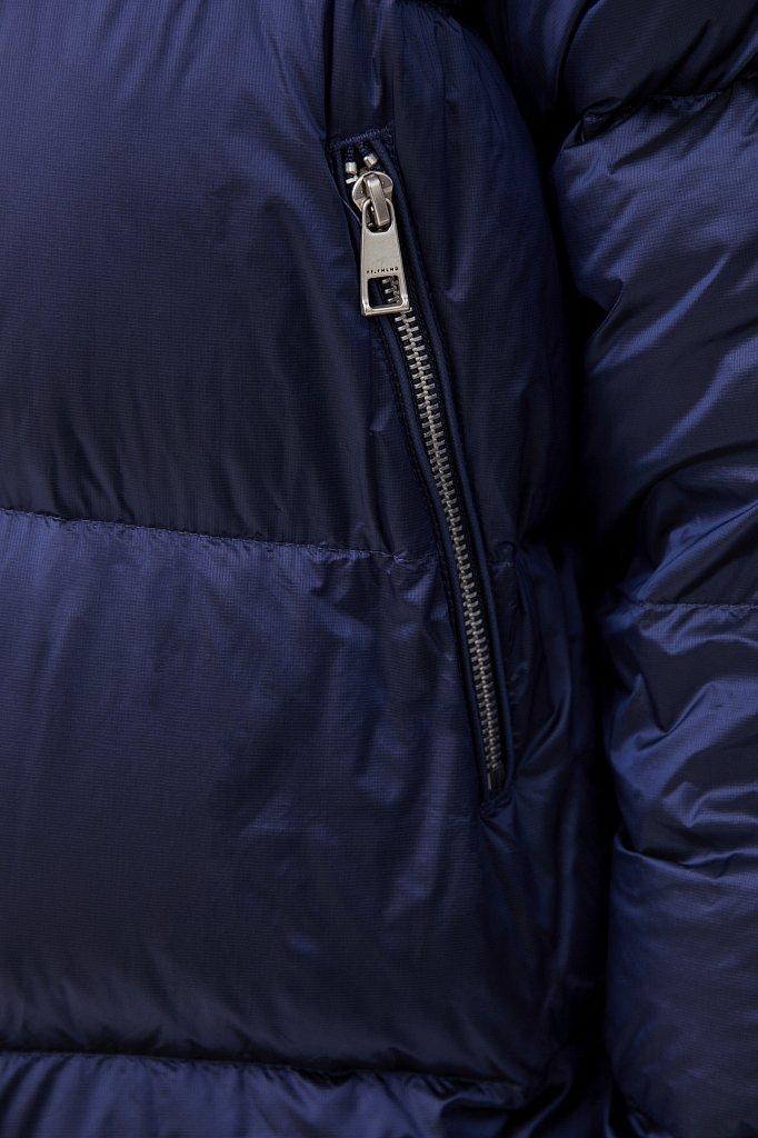 Пальто женское, Модель FAB110195, Фото №7