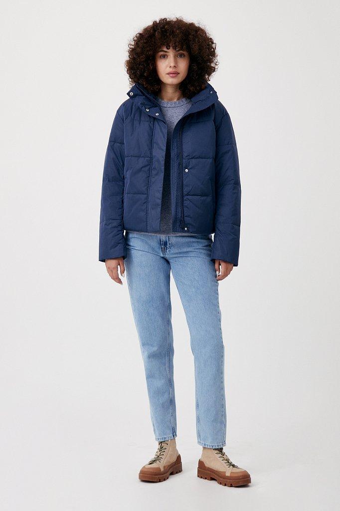 Куртка женская, Модель FAB110218, Фото №2