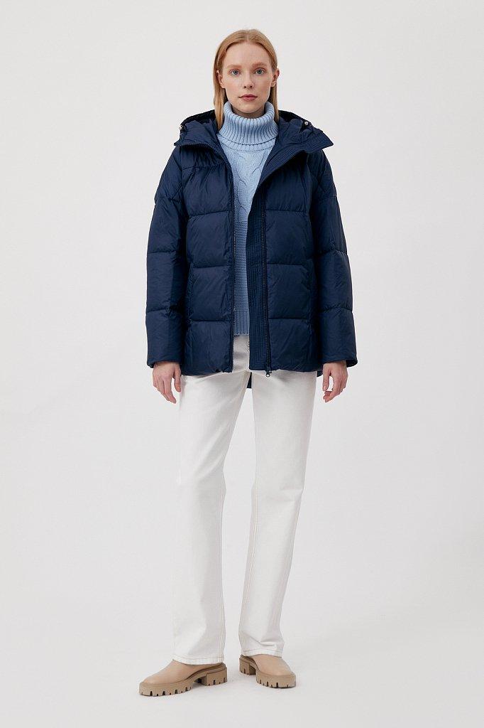 Куртка женская, Модель FAB110221, Фото №2