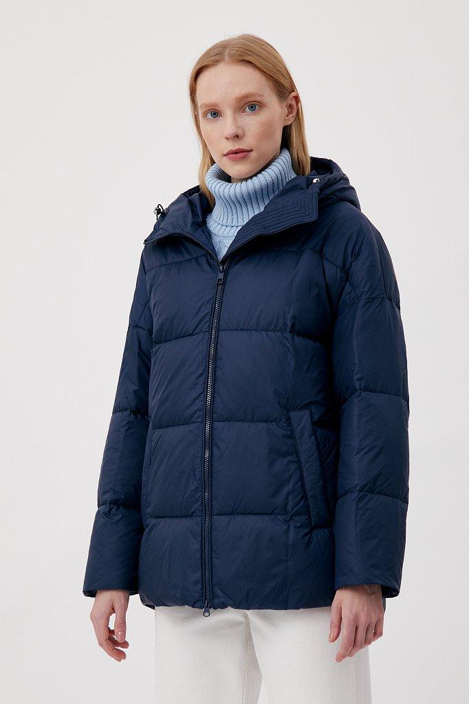 Куртка женская, Модель FAB110221, Фото №3