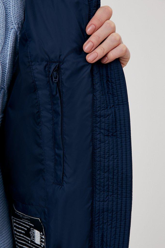 Куртка женская, Модель FAB110221, Фото №4