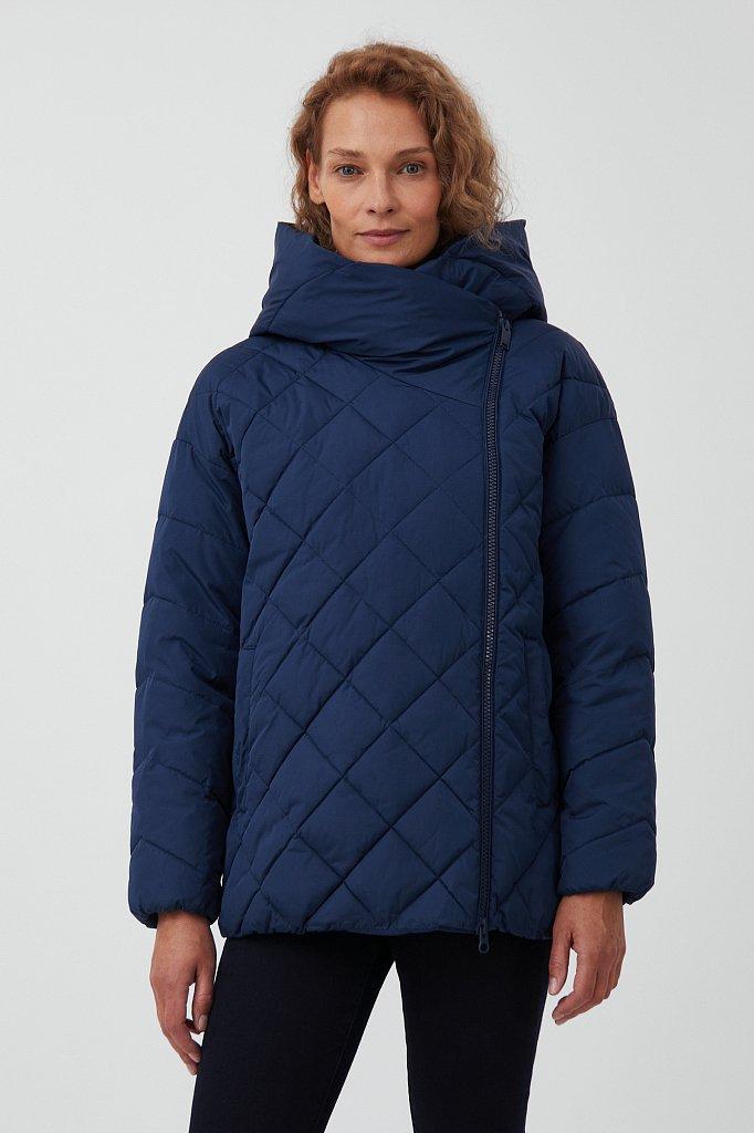 Куртка женская, Модель FAB110223, Фото №1