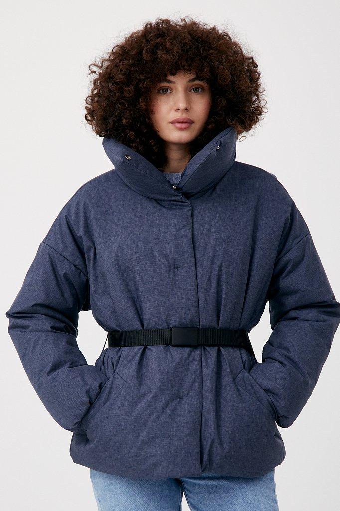 Куртка женская, Модель FAB11027, Фото №1