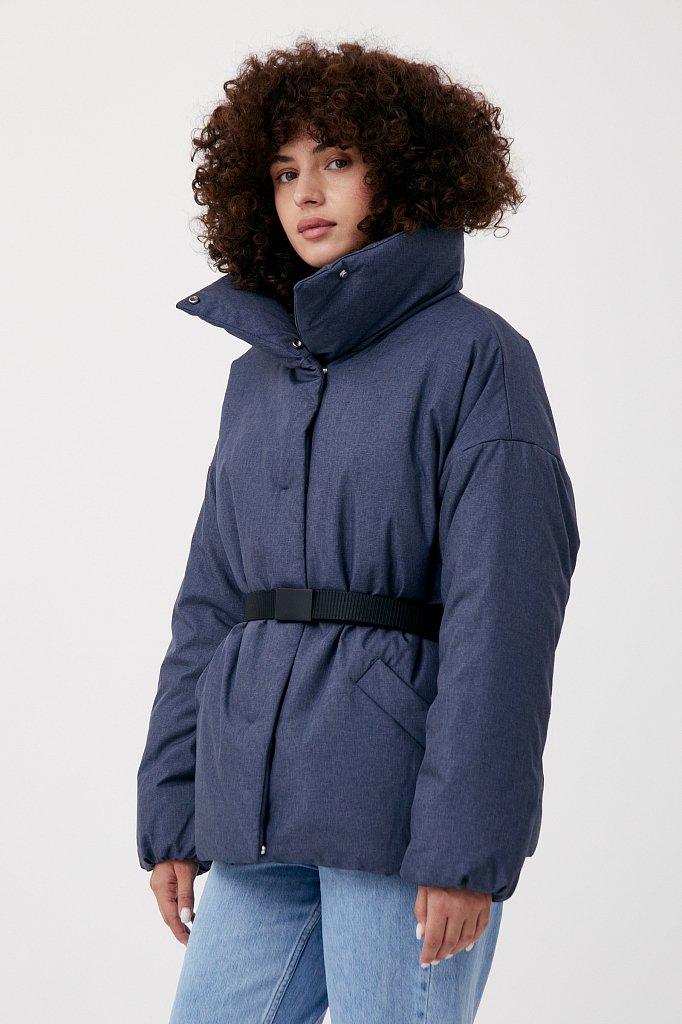 Куртка женская, Модель FAB11027, Фото №3