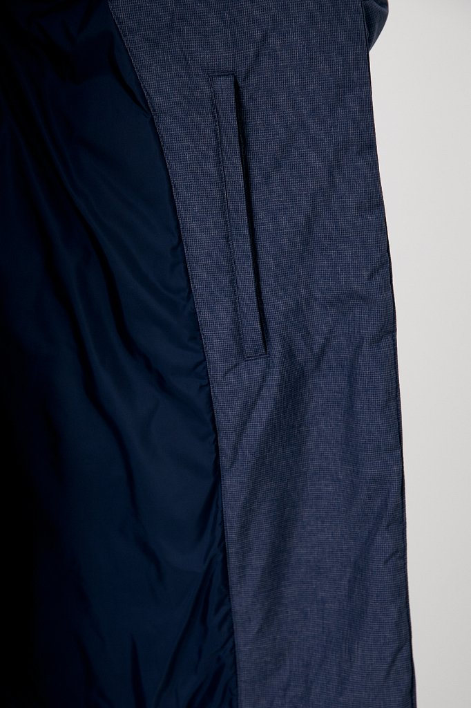 Куртка женская, Модель FAB11027, Фото №4