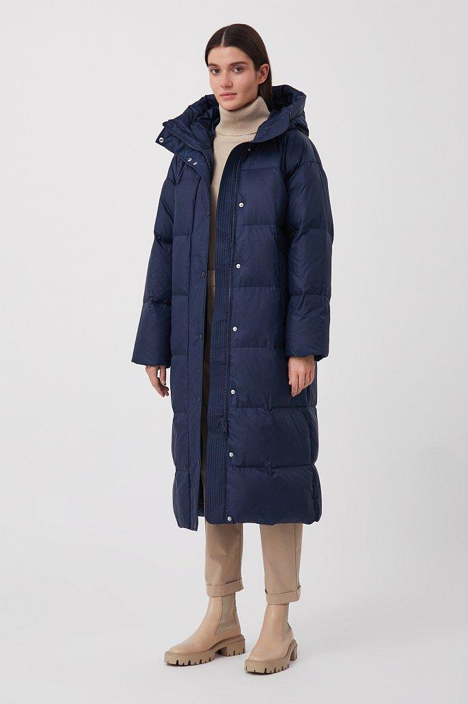 Пальто женское, Модель FAB11039, Фото №2