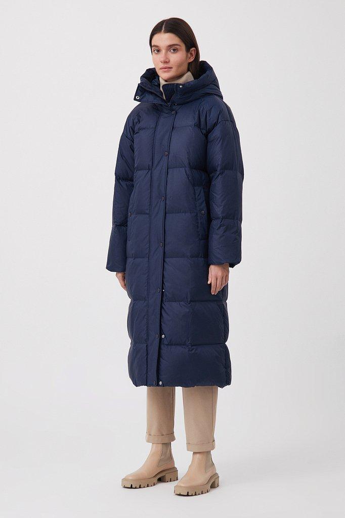 Пальто женское, Модель FAB11039, Фото №3