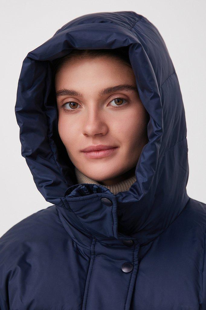 Пальто женское, Модель FAB11039, Фото №6