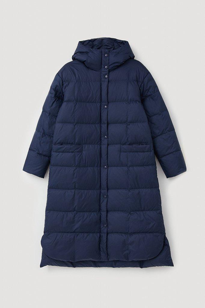 Пальто женское, Модель FAB11046, Фото №7