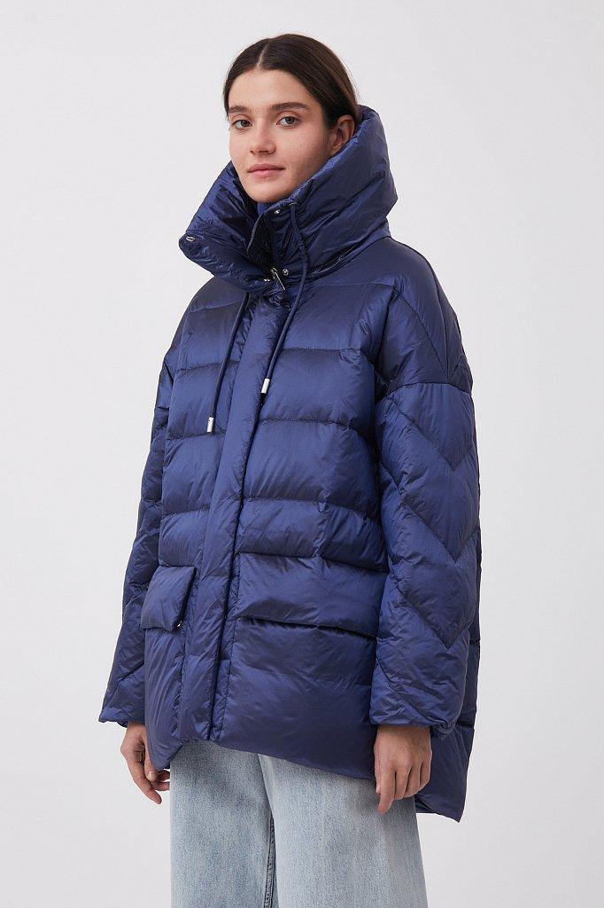 Куртка женская, Модель FAB11051, Фото №3