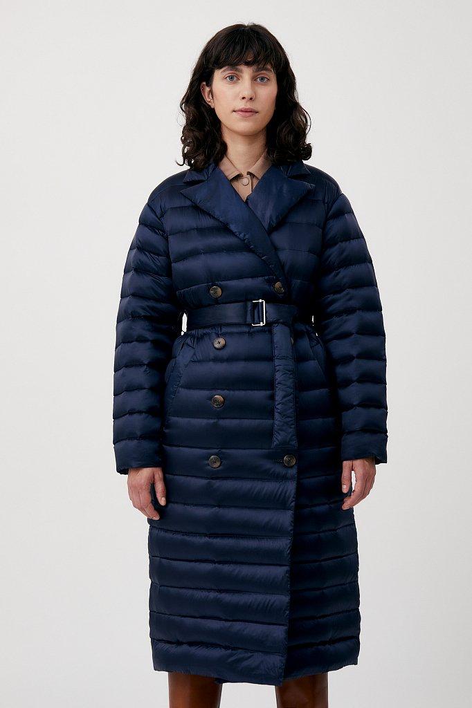 Пальто женское, Модель FAB11063, Фото №2
